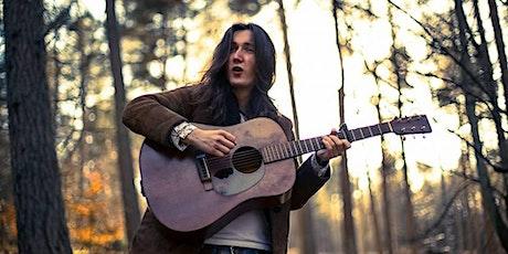 Alan Carberry - Acoustic Soul Folk tickets