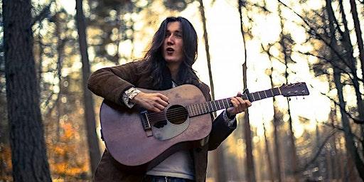 Alan Carberry - Acoustic Soul Folk