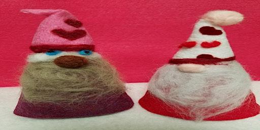 Create a Gnome Cutee