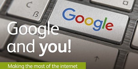 Chamber Knowledge: Google and you! tickets