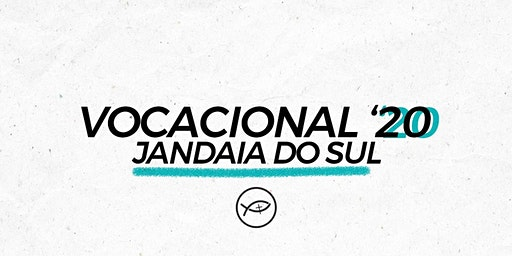 VOCACIONAL JANDAIA DO SUL
