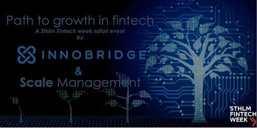 Path to growth in fintech