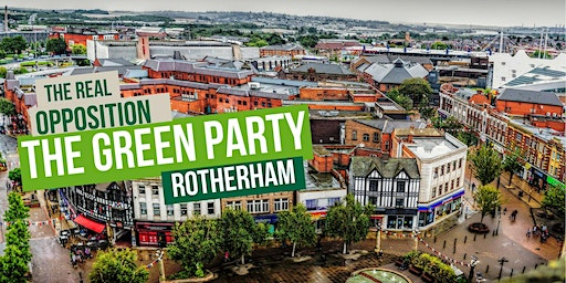 Rotherham Green Party Fundraiser & Quiz