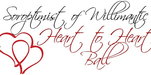 Soroptimist Heart to Heart Ball