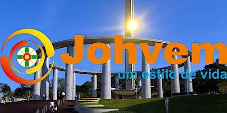 Intercâmbio de Johvens das Igrejas Coirmãs ingressos