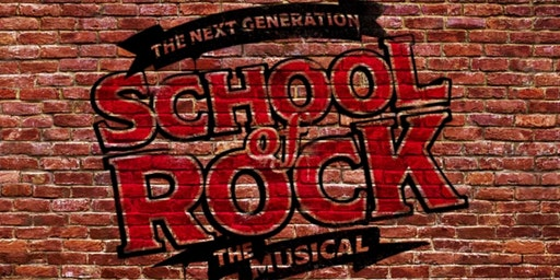 Chesham Grammar presents 'School of Rock' at The Elgiva Theatre - Cast X