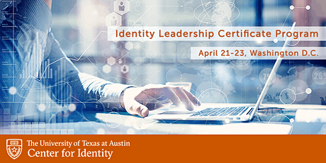 Identity Leadership Certificate Program Spring 2020 tickets