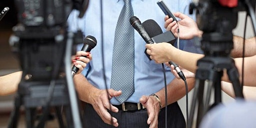 Dealing with Media following an Incident