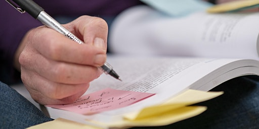 THE OU ESSENTIALS: Academic writing skills (14:00 - 15:00)