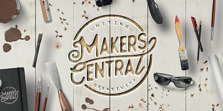Makers Central 2020 tickets