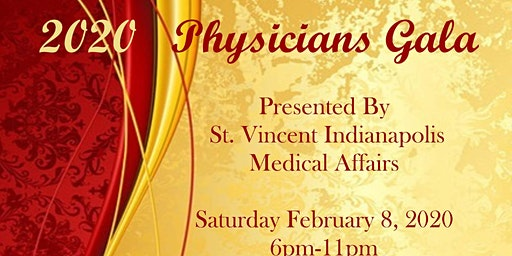 2020 Physicians Gala