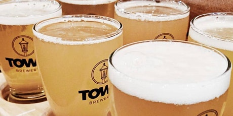 BEER DINNER SERIES AT THE TAP tickets