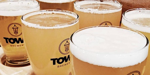 BEER DINNER SERIES AT THE TAP