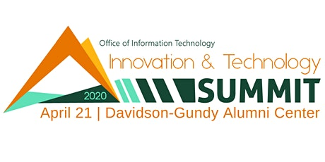 cancelled: Innovation and Technology tickets
