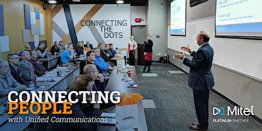 Unified Communications - Connecting People - Louisville