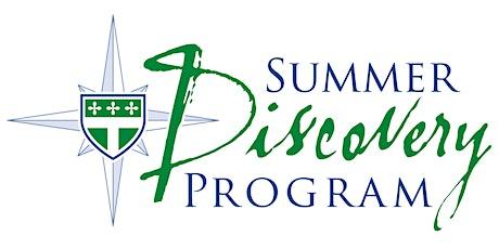 Trinity Speed and Performance Workshop 2020 (Trinity Summer Programs) tickets