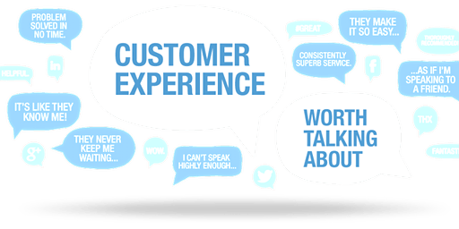 Customer Experience - Why it matters and how to successfully improve it.