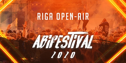 Riga ✘ Abifestival Bonn ✘ 2020