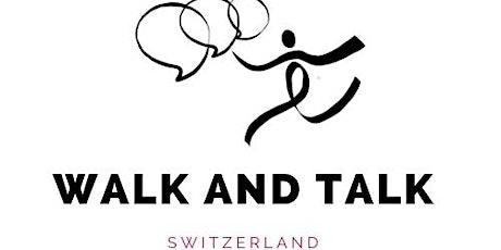 Réseauter en marchant - Walk and Talk Swiss billets