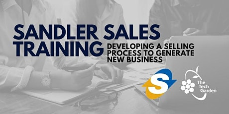 Sales Training: Developing a Selling Process to Generate New Business tickets