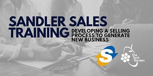 Sales Training: Developing a Selling Process to Generate New Business