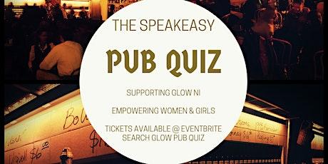 Glow Pub Quiz tickets