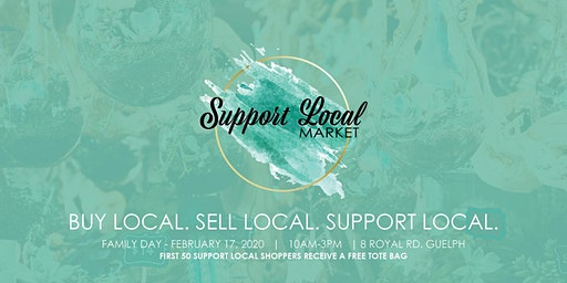 Support Local Market