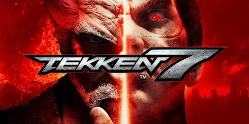 Tekken 7 Double Stakes Tournament + Free Karaoke!