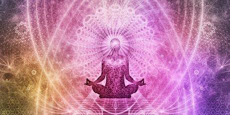 Chakra Clearing Sound Meditation at Jupiter Hall