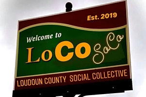Loudoun County Social Collective Happy Hour + Networking Social