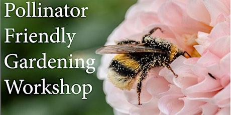 Pollinator Gardening 101 tickets