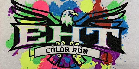 EHT Education Foundation Fourth Annual Color Run tickets