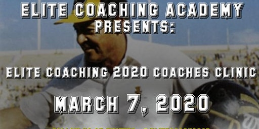 2020 ECA Coaching Clinic