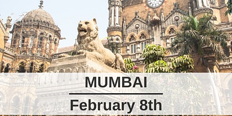 One-to-One MBA Event in Mumbai tickets