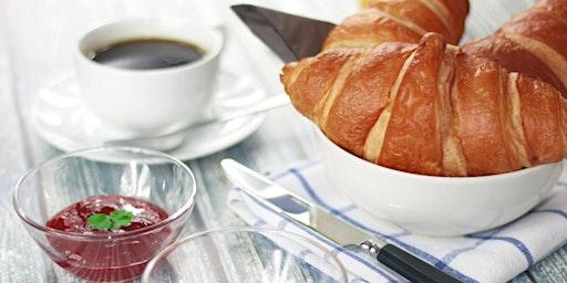 Thrive Church Breakfast