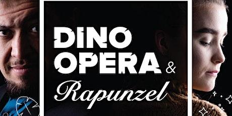 Vera Causa Opera Presents Rapunzel and Dino Opera tickets