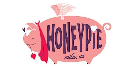 Honeypie Palentine's Day Dinner w/Central Standard Distillery  tickets