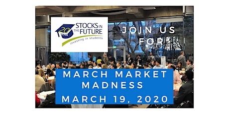 Sixth Annual March Market Madness Fundraiser tickets