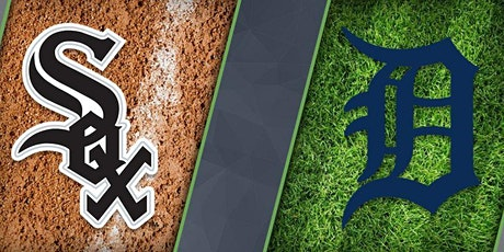 Tigers vs White Sox July 19th, 2020 tickets