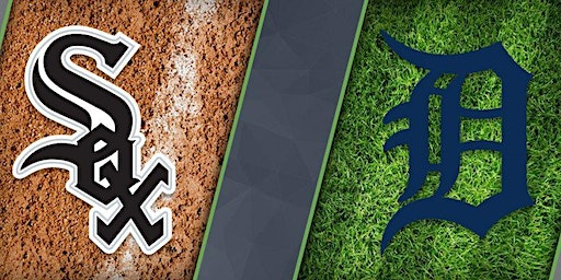 Tigers vs White Sox July 19th, 2020
