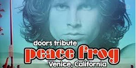 Capitol Theatre Windsor, ON -  The Doors Tribute Peace/ Venice Beach, CA tickets