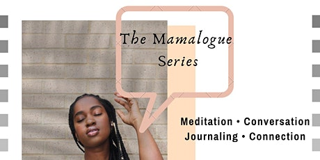 The Mamalogue Series: Self Healing Talk Sessions tickets