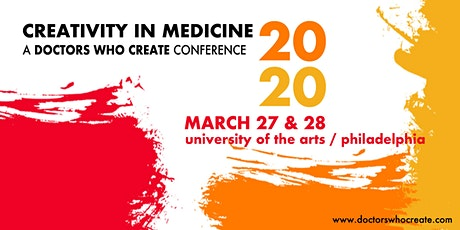 Creativity in Medicine 2020 tickets