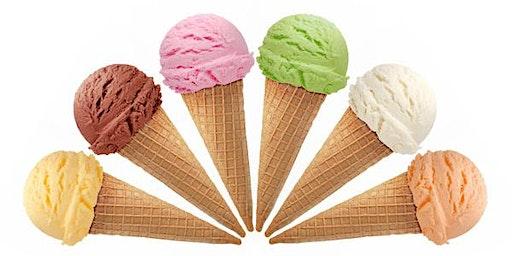 Leap Year Ice Cream Celebration