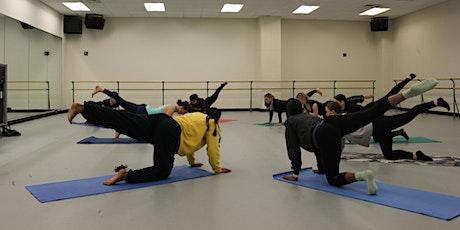 Community Dance Fitness Class tickets