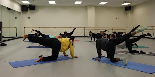 Community Dance Fitness Class