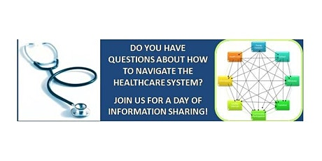 Health Advocacy - Cumberland, Gloucester and  Salem County tickets