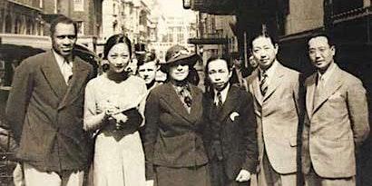 兰馨万里,芳华百世  --纪念梅兰芳访美演出90周年