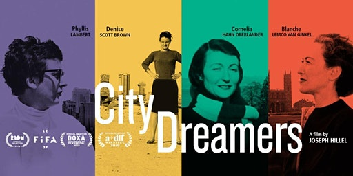 City Dreamers Presented by DIALOG