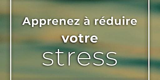 Atelier Prévention & Gestion du stress